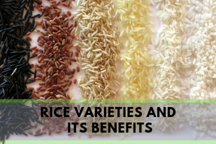 Top 10 Most Popular Rice Varieties In India & Their Benefits