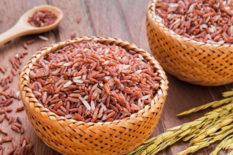5 Benefits of Brown Rice