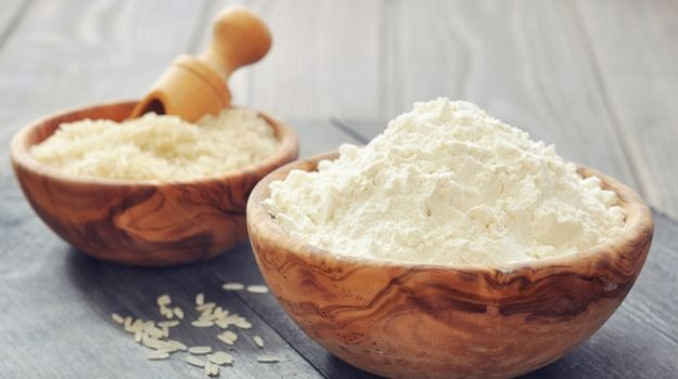 11 Rice Flour uses other than cooking